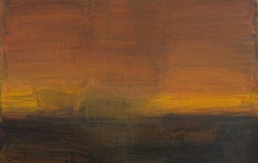 2. Земля. Небо. 2010. х.м. 180х130_1