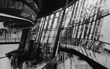 Illusions, 120х170 см, 2013 г., холст, акрил
