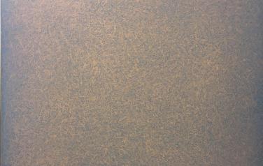 Расчищенная поверхность N2 100х100см хм царапины 2002г